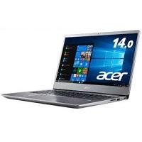 【展示品】Acer Swift 3 SF314-56-N78U/SF [Microsoft Office搭載]