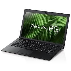 【中古】VAIO Pro PG VJPG11C11N [Core i5/4GB/SSD128GB/Win10Pro] [中古品]