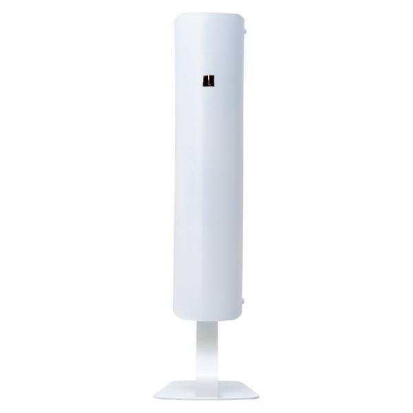 光誘引捕虫器 Luics Sシリーズ ホワイト(50Hz)