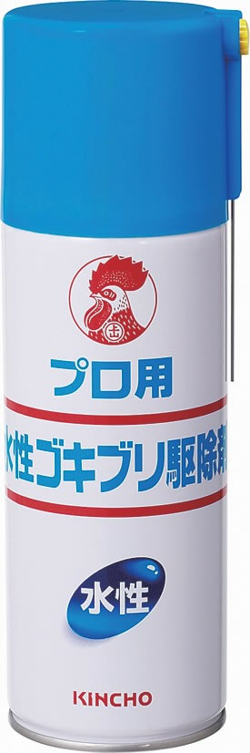 【ゴキブリ】【駆除】【退治】 プロ用水性ゴキブリ駆除剤 30本セット 【送料無料】 【smtb-k】【ky】