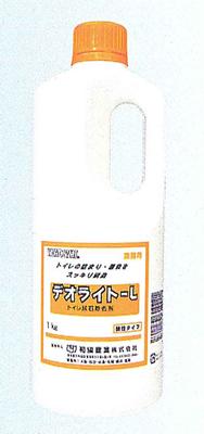 尿石除去剤 デオライト-L 12本セット 【送料無料】