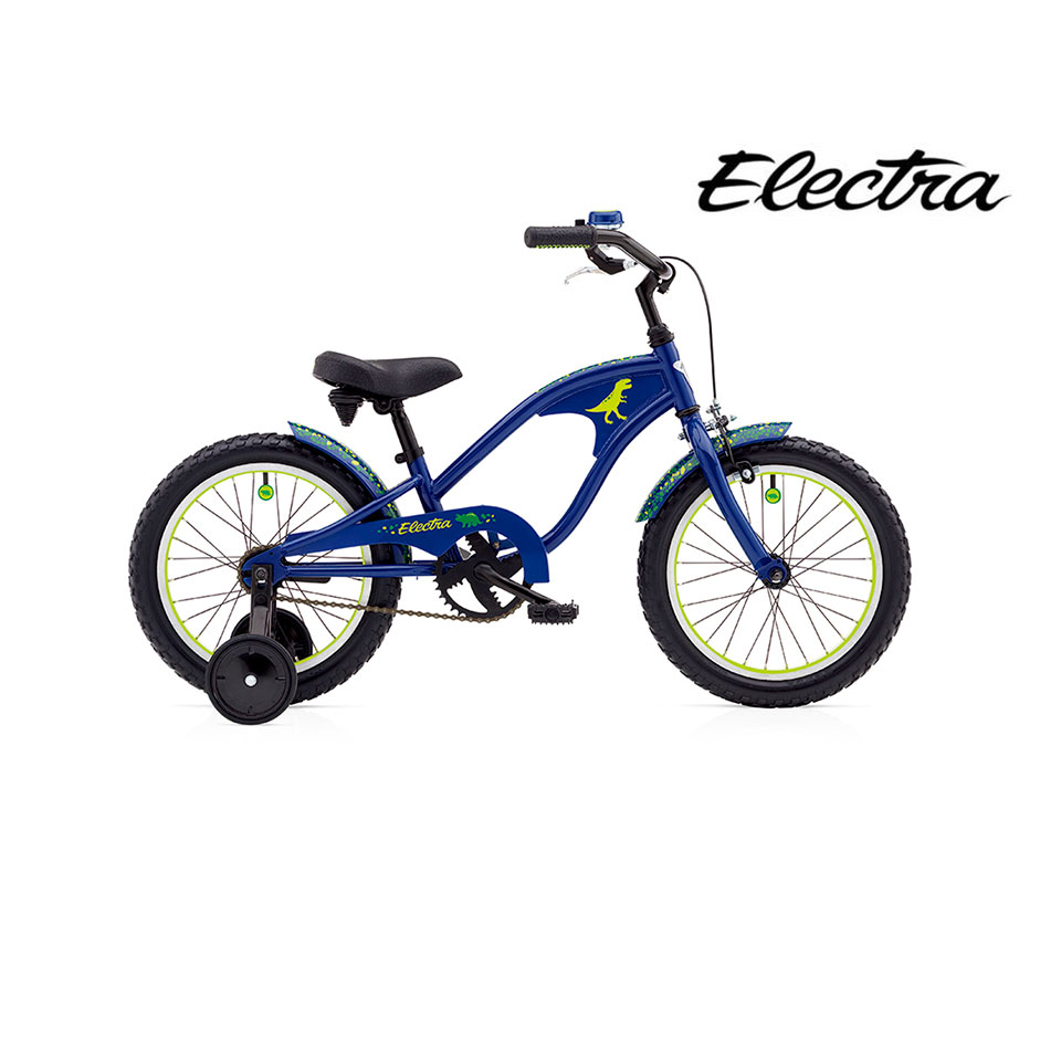 ELECTRA CYCLOSAURUS 1 16