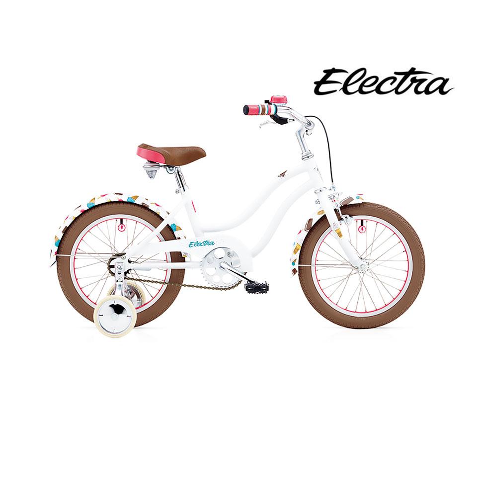 ELECTRA ELECTRA SOFT SERVE 1 16