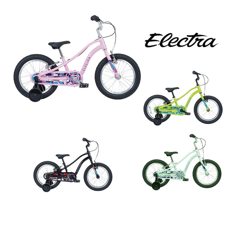 ELECTRA SPROCKET 16