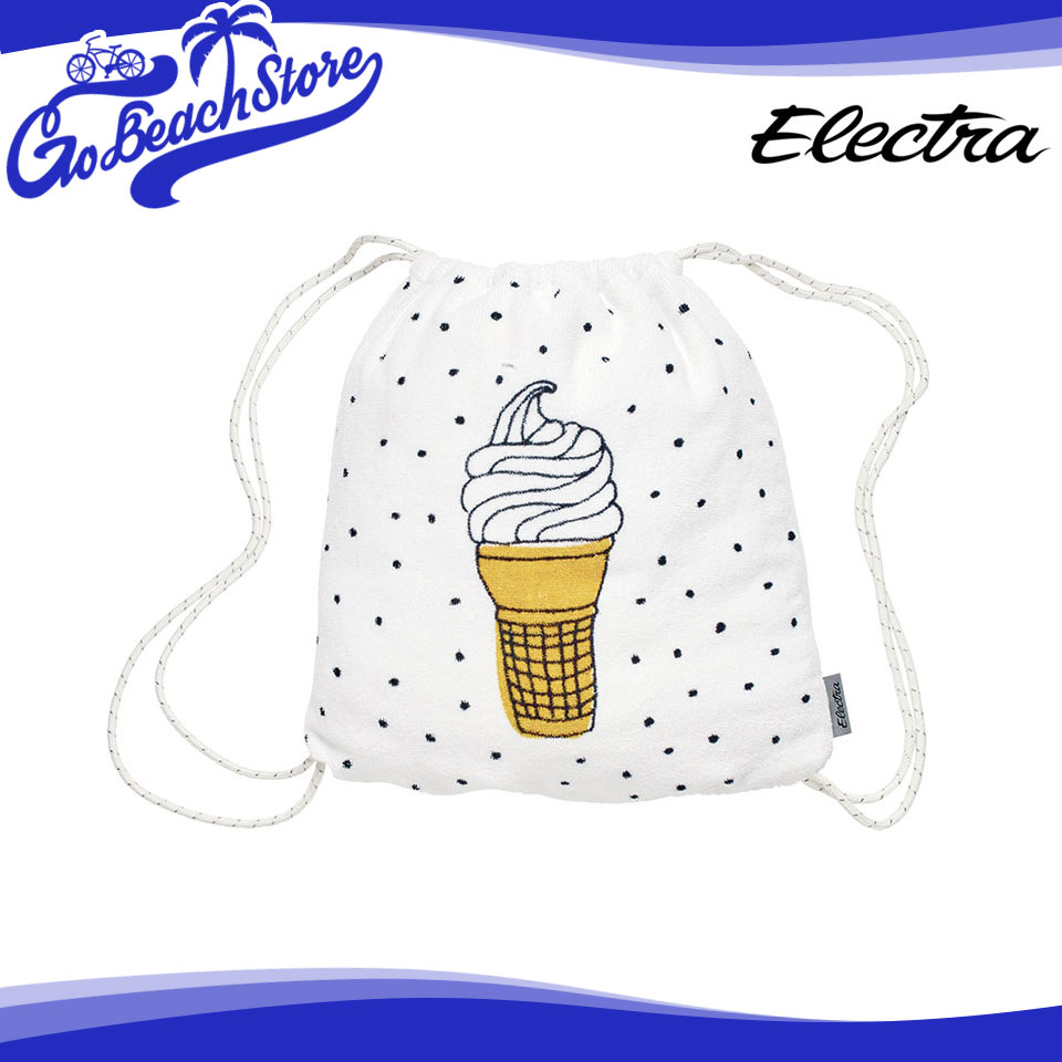 ELECTRA TOWEL IN A BAG SOFT SERVE