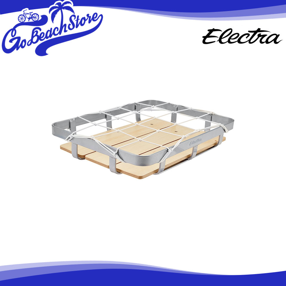 ELECTRA LINEAR FRONT TRAY SILVER