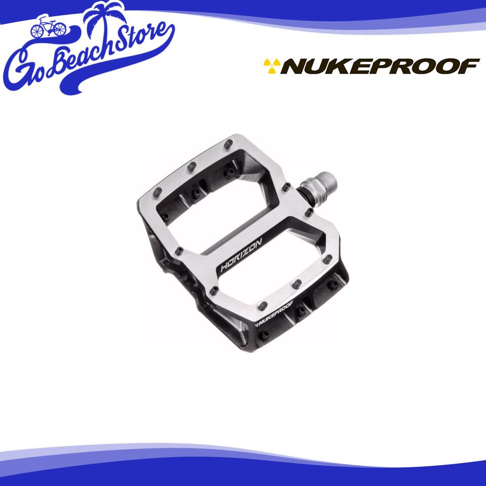 Nukeproof Horizon pro Pedal ヌークプルーフ ホライゾン プロ ペダル 自転車