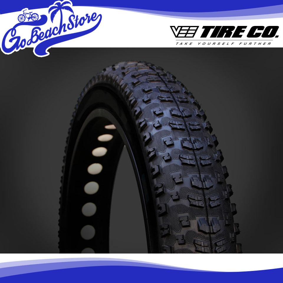 Vee Tire/ヴィータイヤ Vee Tire BULLDOZER ブルドーザー 26 × 4.7 タイヤ ワイヤービート Weight:1555g 自転車 カスタムタイヤ