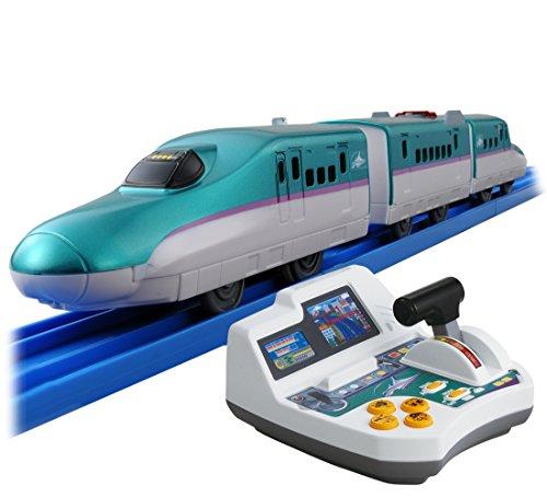 別倉庫からの配送 プラレール ぼくが運転 北海道新幹線はやぶさ マスコン 永遠の定番モデル