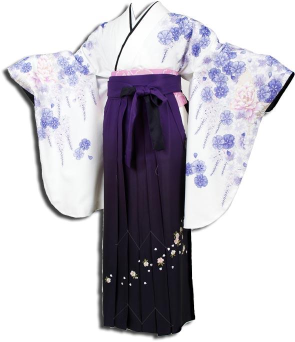 【レンタル】 卒業式レンタル袴フルセット-948 【uuu】 レンタル 女 安い 袴セット 卒業式袴セット