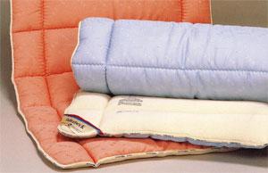 羊毛100%使用ビラベック敷き布団セミダブル 送料無料不要布団処分サービス付き
