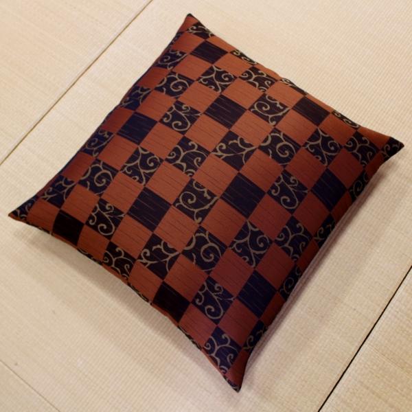 Gofukushingutangoya Koshu Weave Seat Futon Cover 八端 Size