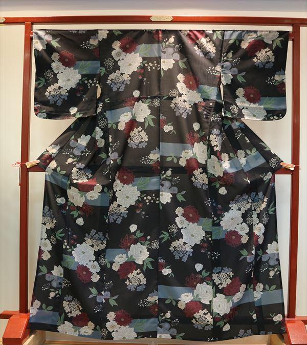 ファッションとしてのきものモードとしてのきものをコンセプトに個性的なゆかたを創作する京都 新装大橋の撫松庵プレタゆかたpyukaw037728-0030