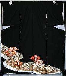 【レンタル】【貸衣裳】 rt02new 留袖 【貸衣装】秋のキャンペーン