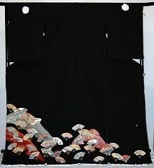 【レンタル】【貸衣裳】 rt14new 留袖 【貸衣装】秋のキャンペーン