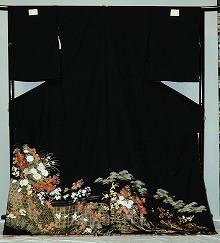 【レンタル】【貸衣裳】 rt31new 留袖 【貸衣装】秋のキャンペーン