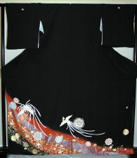 【レンタル】【貸衣裳】 rt46new: 留袖 【貸衣装】秋のキャンペーン