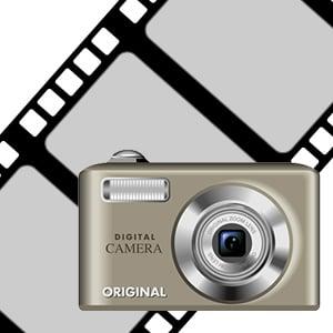 個人/デジタルカメラの操作説明パック