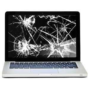 個人/パソコン修理 液晶画面修理(故障診断)