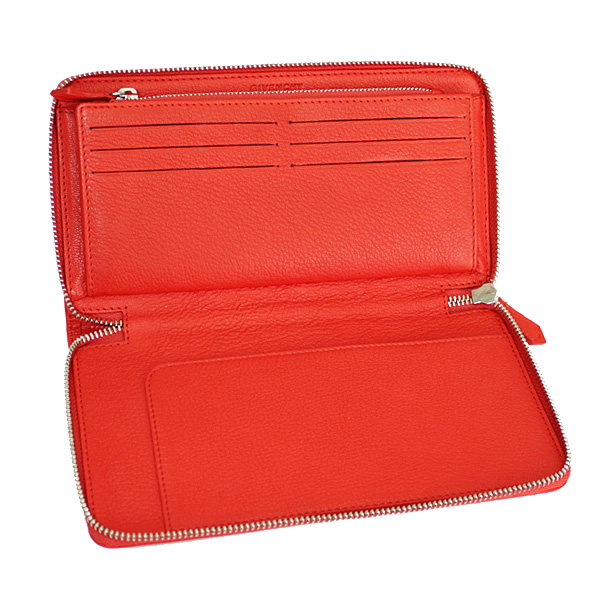 9e0b1bda69 ... Givenchy round fastener long wallet Pandora leather red 13G6219012-601-1  which there is ...