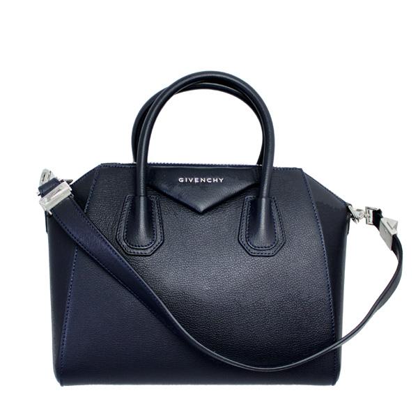 be0a7d7aa6f Brand Shop Go Guys: Givenchy antigona small 2-WAY hand / shoulder bag-Dark  Navy leather BB05102012 | Rakuten Global Market