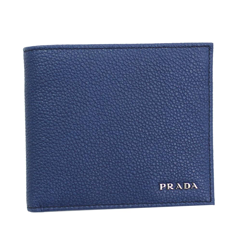 Fashion style Mens Prada wallet for woman