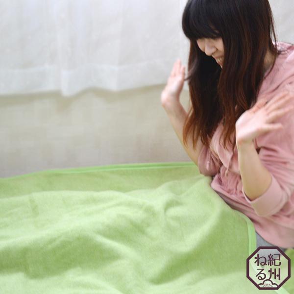 【フラットシーツ】足温敷布 シングルシーツ 100×200cm 日本製 足元あったか構造 起毛シーツ