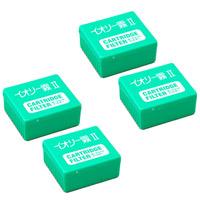 【GGS】イオリー霧1&2兼用カートリッジ4コセット