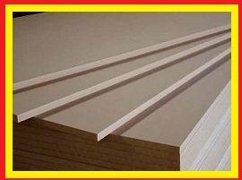 【送料無料】MDF 24mm3尺×6尺[DIY 木材 板材 MDFボード MDF繊維板 家具材 壁 セット 高品質 人気 激安]