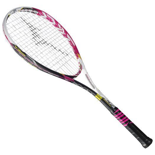 名作 【25%OFF】ミズノ ソフトテニスラケット ジスト ジスト T-05 ソリッドマゼンタ, 麻績村:eeca30e2 --- business.personalco5.dominiotemporario.com