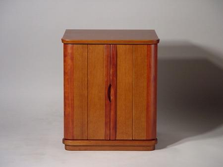 家具調上置仏壇ウオールナット14(ライトブラウン色)RWRLB14