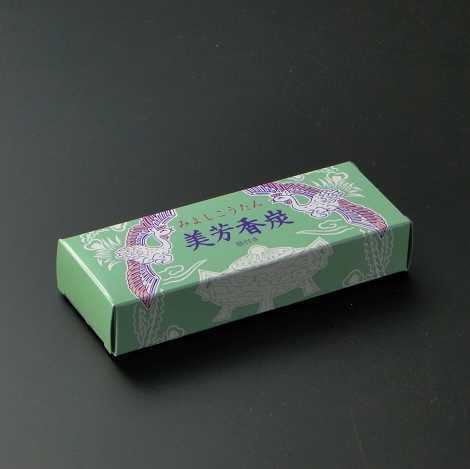 香炭 本物 お香の炭団 たどん 美芳香炭 超美品再入荷品質至上 コーティング無し