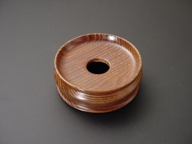 りん台/丸輪台(本桑製) 3寸