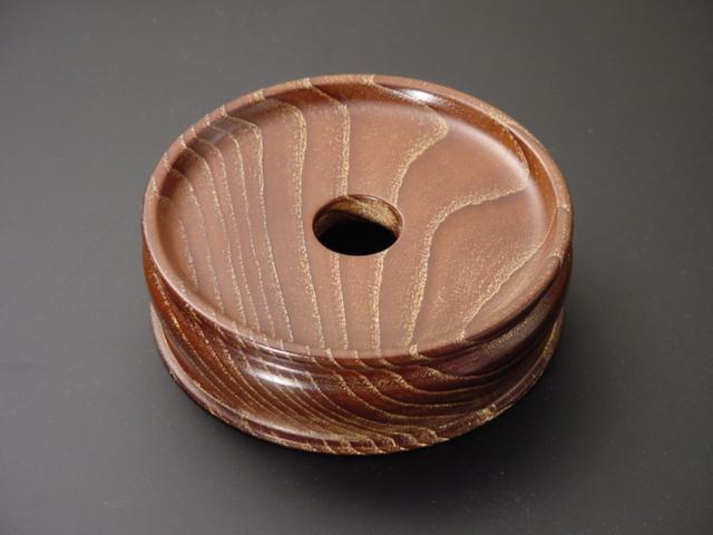 りん台/丸輪台(本桑製) 4寸