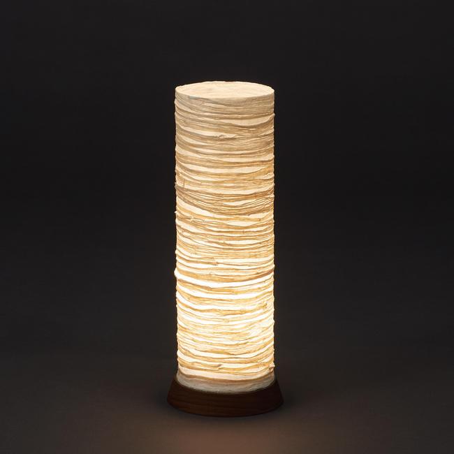 Modern Lantern Log Product Made In Japan Craftsman Handicraft Wooden Lantern Japanese Paper Lantern Yagiken Made In Attendant Gift Tray