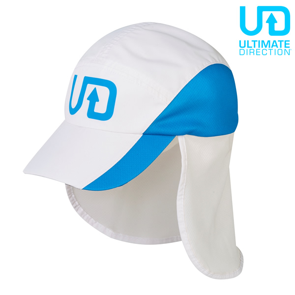 5ead25b5900 Golazo  ULTIMATE DIRECTION (ultimate direction) running Cap shaded DESERT  HAT (desert Hat) quantity limited