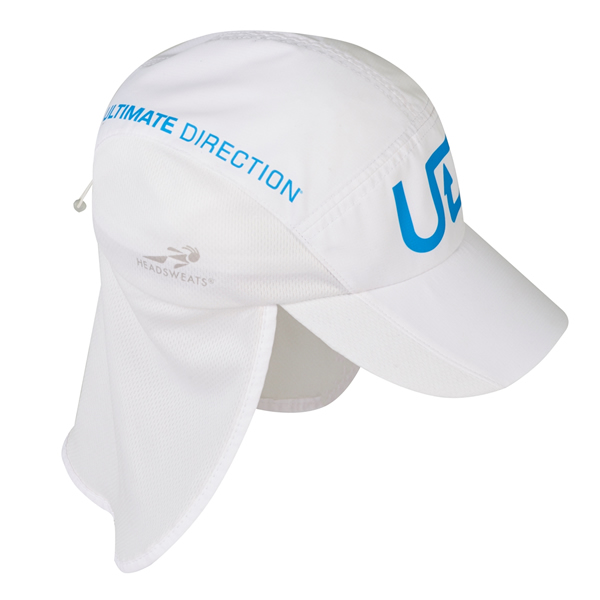 ULTIMATE DIRECTION (ultimate direction) running Cap shaded DESERT HAT (desert Hat) quantity limited