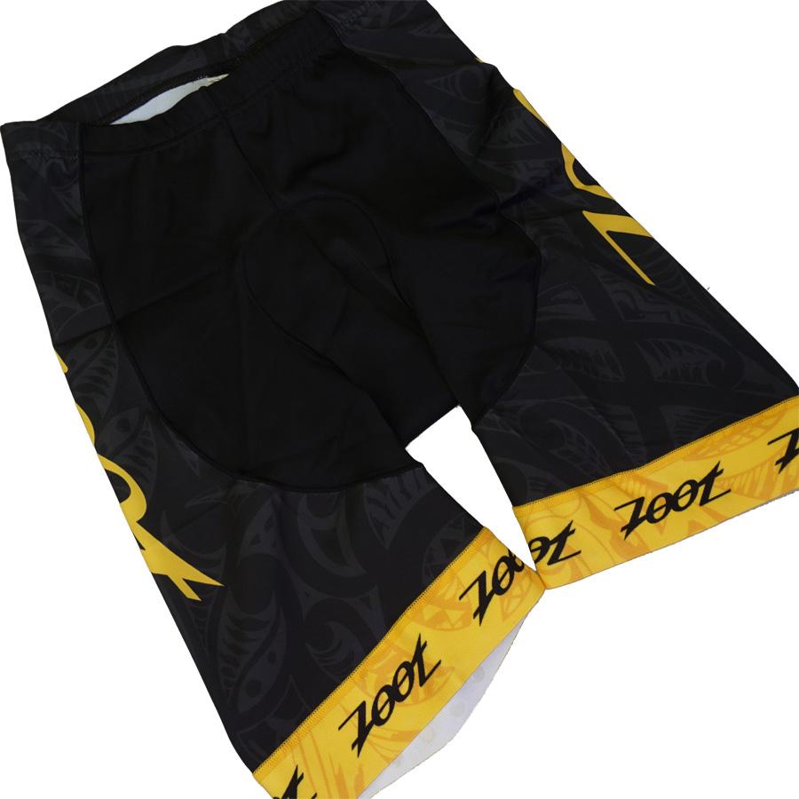 (凯迪拉克) 凯迪拉克男人超三 Ali'i 8 寸短 (超三铁人三项 8 英寸短裤)