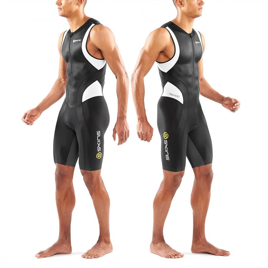 Triathlon anzug skins