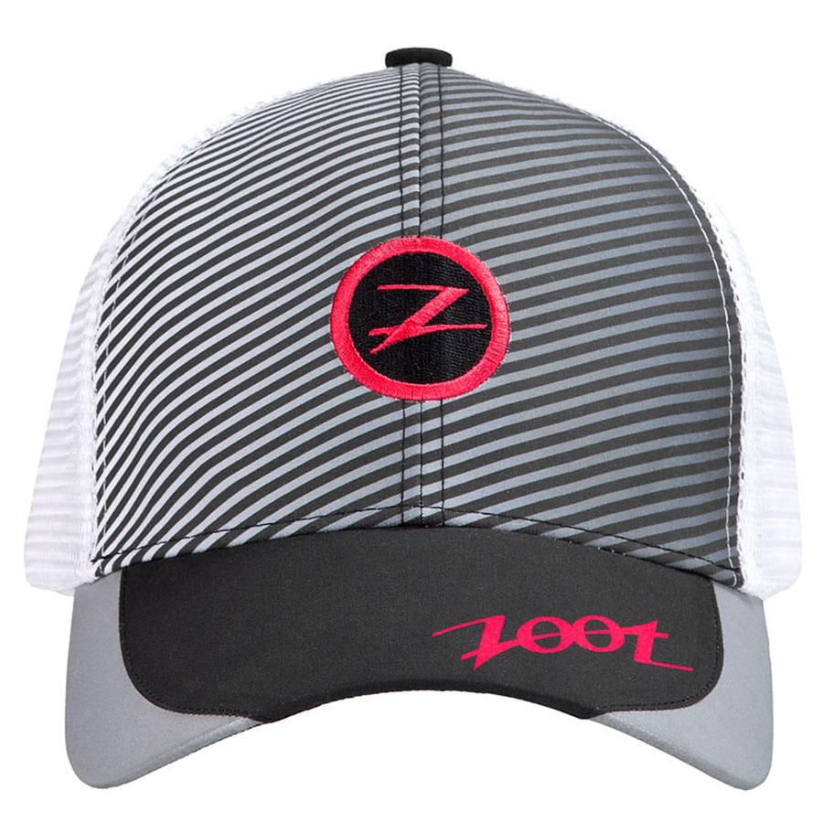 凯迪拉克 (凯迪拉克) 科技卡车司机帽跟踪器运行帽   慢跑缤纷五彩跟踪器键入运行的帽。