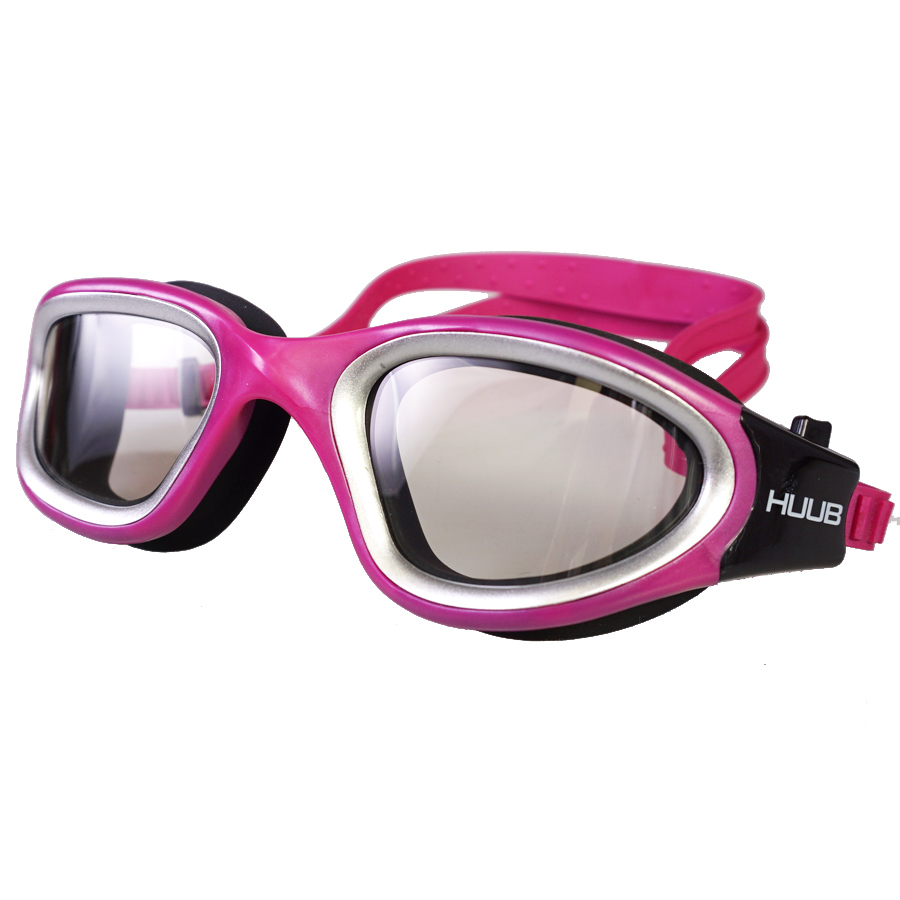 斯蒂文斯.(箍) 光带游泳泳镜 (eipotic 游泳护目镜) 为开放游泳 w/调光处方镜片眼镜案例