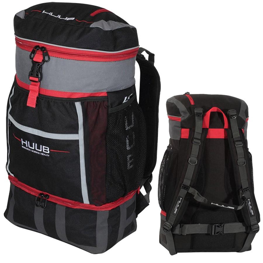 Huub Hoop Rucksacks For Triathlon Transition Bag