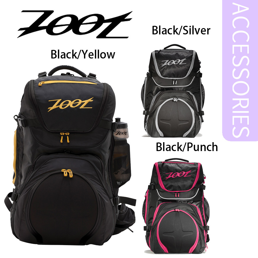Zoot Ultra Tri Bags For Triathlon Transition Bag Back Backpack