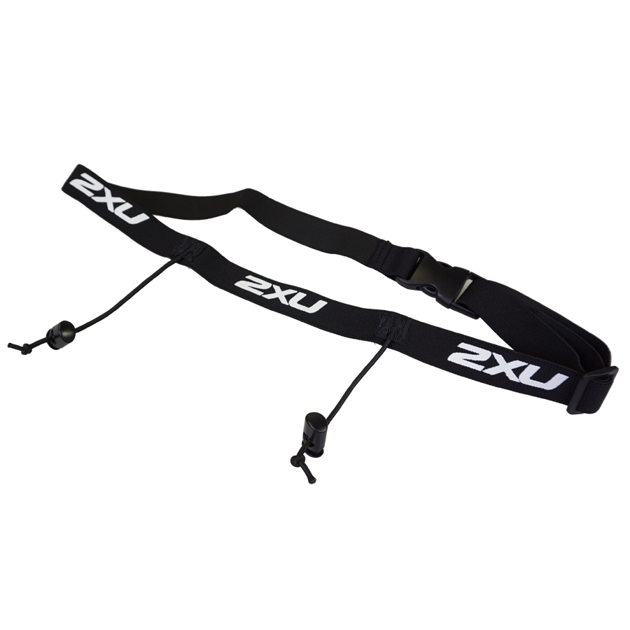 2xu (two times you) for race number belt