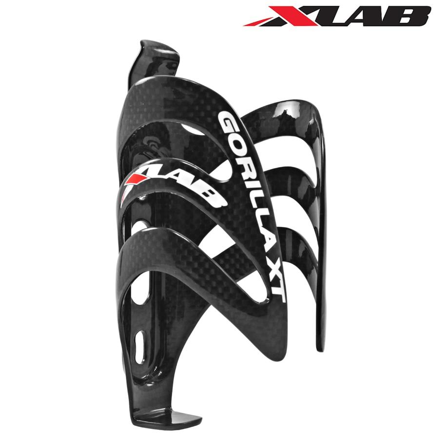 【メーカー在庫商品】XLAB(エックスラボ) GORILLA XT CAGE(ボトルが飛びにくいリアマウント用ケージ)【返品交換不可】