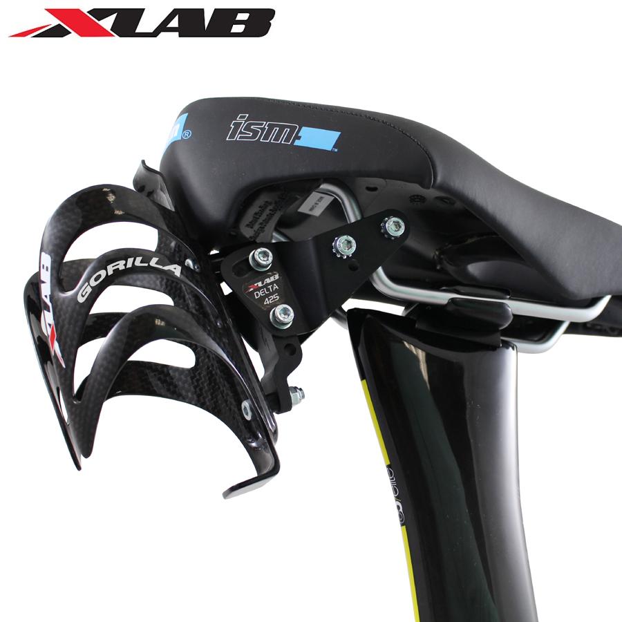 【メーカー在庫商品】XLAB(エックスラボ) DELTA 425 (ISM HOOK/ ATTACK/ PN 1.1/TRITONE)