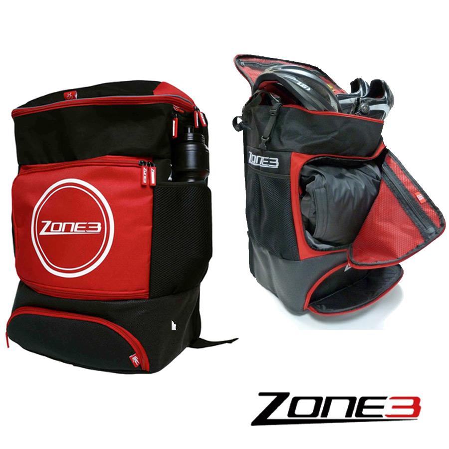 Zone3(ゾーン3) トランジションバッグ(トライアスロン用バッグ)