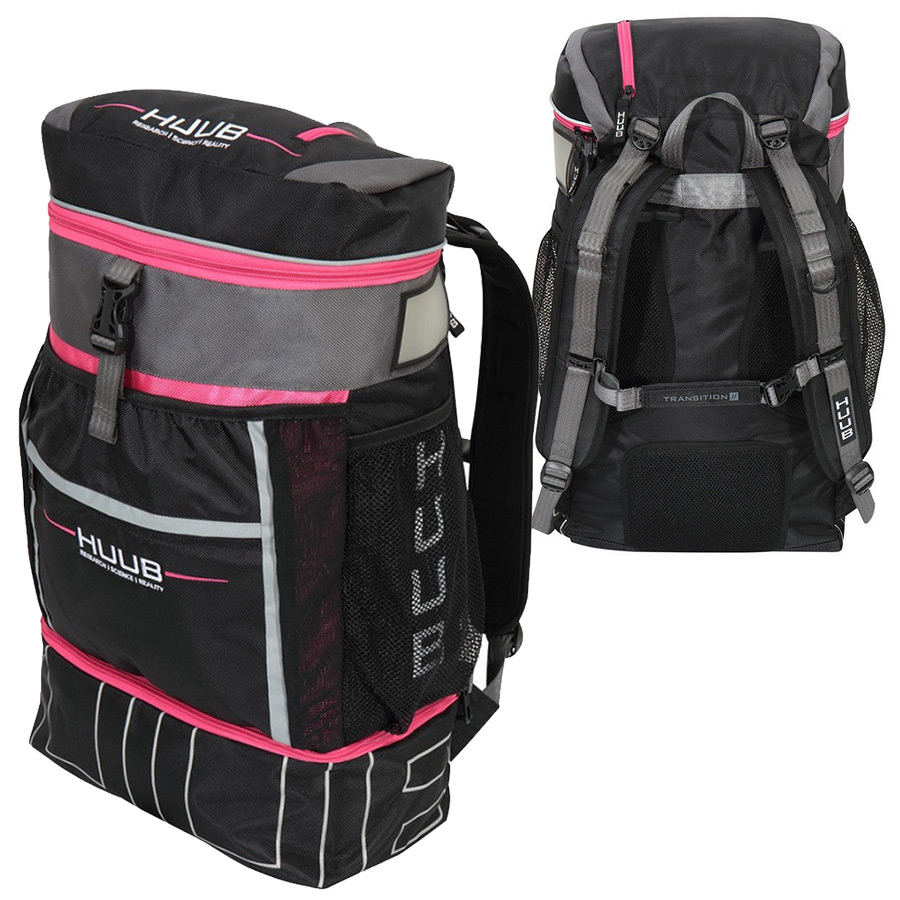 Transition Bag For The Huub フーブ Rucksack Triathlon