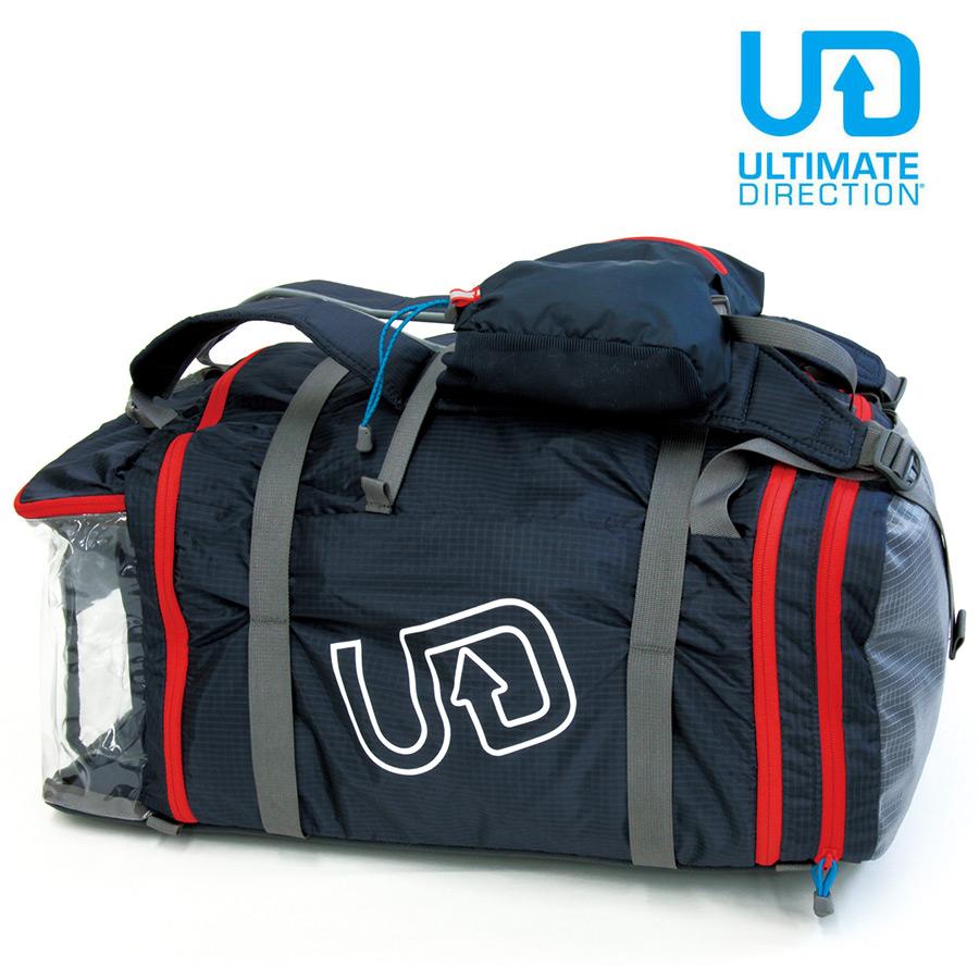 ULTIMATE DIRECTION(アルティメイトディレクション) CREW BAG