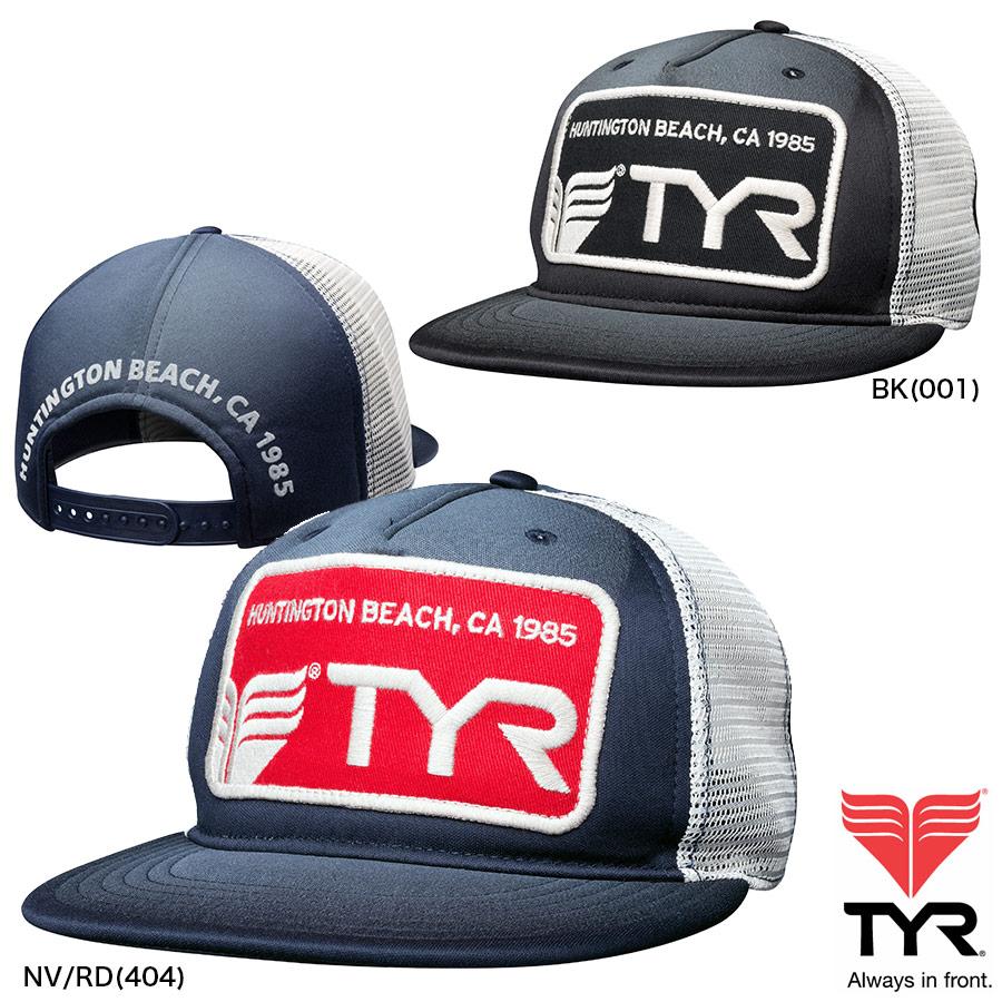 Golazo  TYR (tear) TYR logo trucker hat (running cap)  68d423d1537